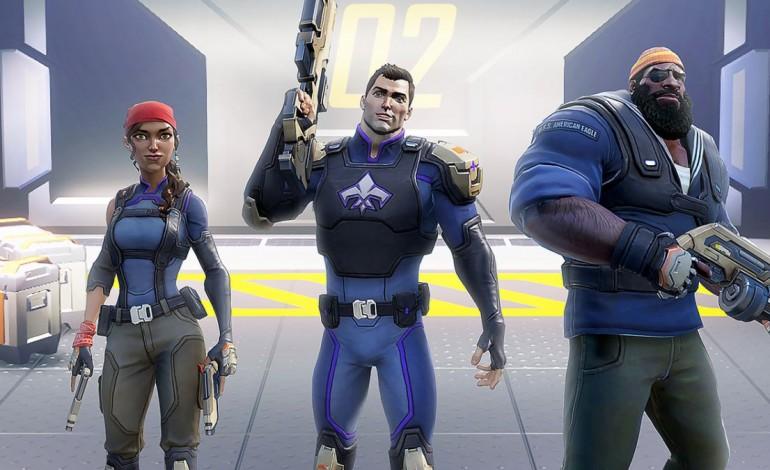 Volition to Release Saints Row Look-Alike Agents of Mayhem
