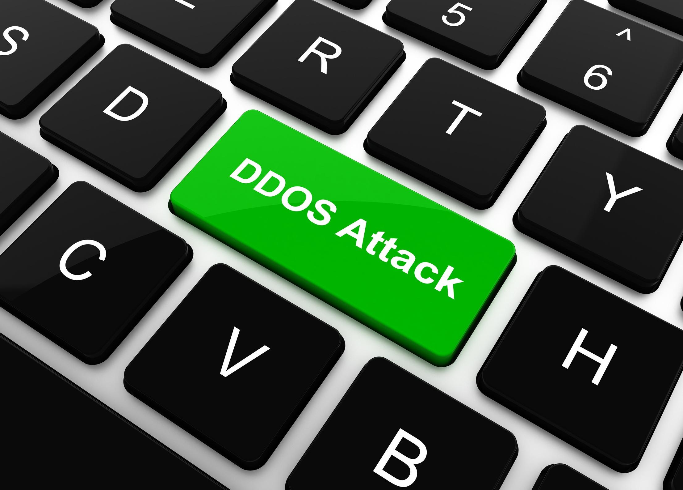 Jail for DDoS Mastermind