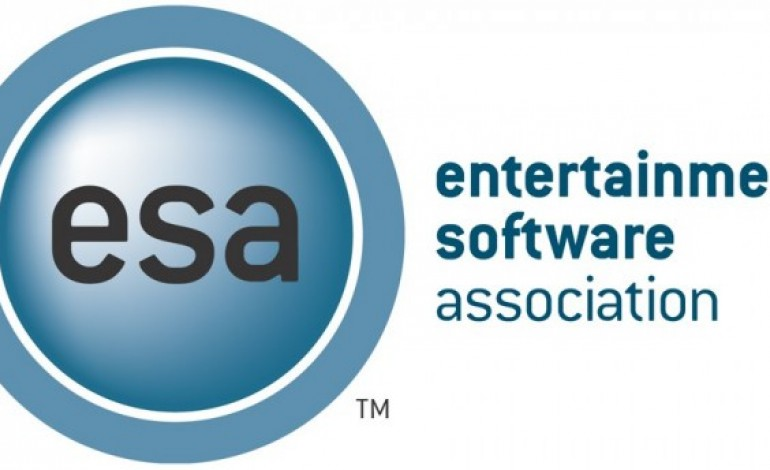ESA's Essential Facts Reveals That 37% of Game Purchases Are Done By Females