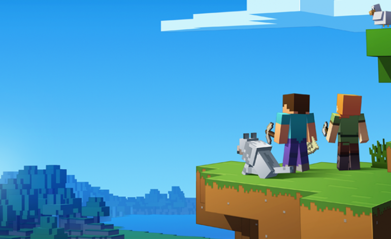 Minecraft Coming to Nintendo Switch Next Month