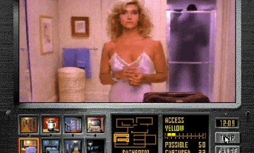 Surprise 25th Anniversary Edition of Night Trap