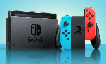 Nintendo Stock Doing Great Thanks to Switch