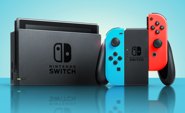 Nintendo's New Online Tool Lets Users Preview Joy-Con Color Combinations
