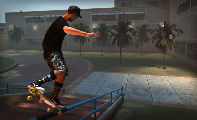 Tony Hawk Pro Skater Documentary Being Made