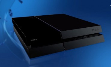 Sony Says It's Shipped 60 Million PS4s