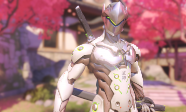 Heroes of the Storm Adds Genji From Overwatch