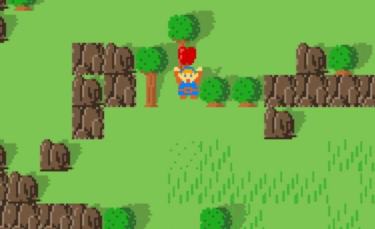 Nintendo Shuts Down Zelda Fan Game