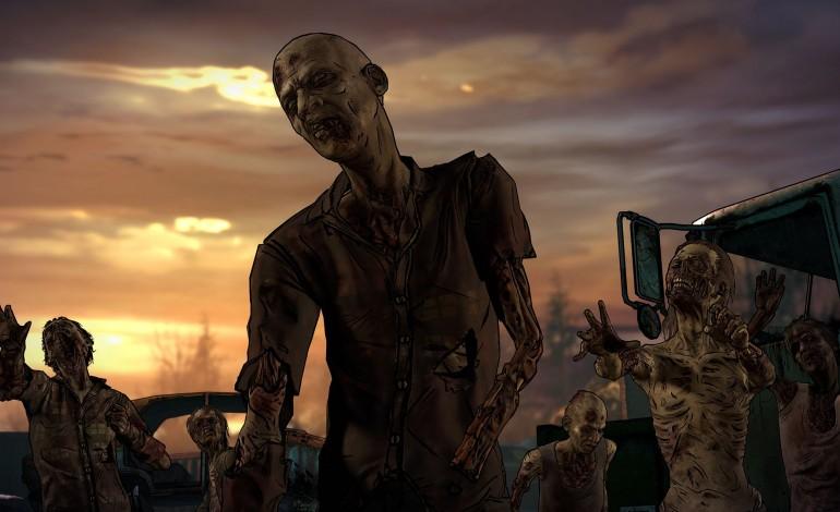 """The Walking Dead: A New Frontier's Season Finale Will Have """"Bloodshed & Heartbreak"""""""