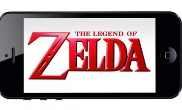 Mobile Legend of Zelda Game Rumored