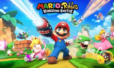 Mario/Rabbids Crossover May Be Coming This Summer
