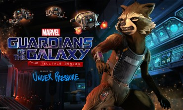 Telltale Announces Next Guardians of the Galaxy Episode, Releases Trailer for The Walking Dead Finale