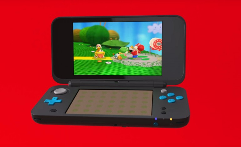 Nintendo Gives Explanation as to Why They Made the New Nintendo 2DS XL