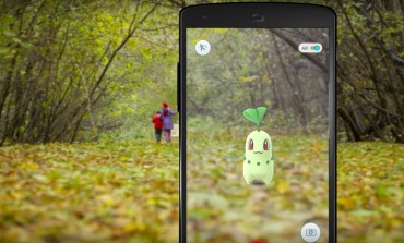 Grass-Type Pokémon GO Event Announced
