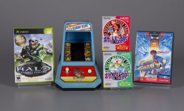 2017 World Video Game Hall of Fame Inductees Announced