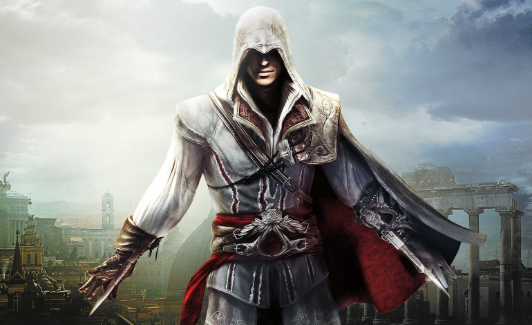 Information on New Assassin's Creed Game Leaked