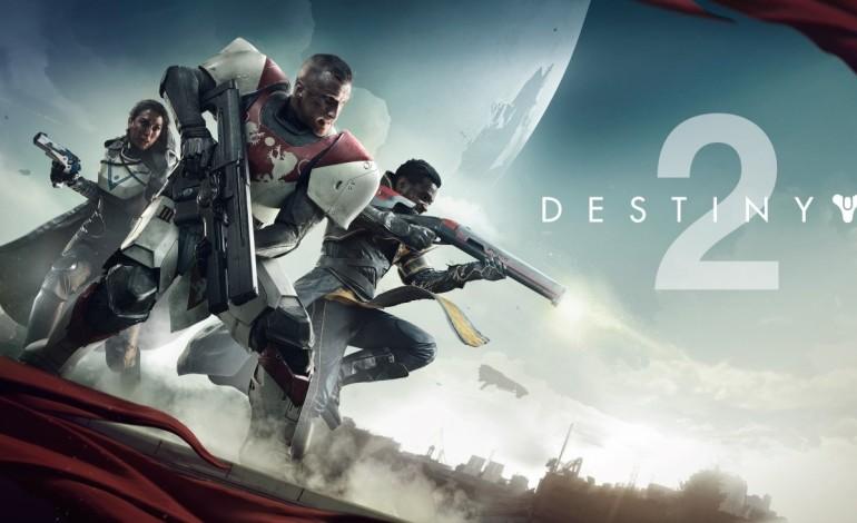 No Cross Saves for Destiny 2