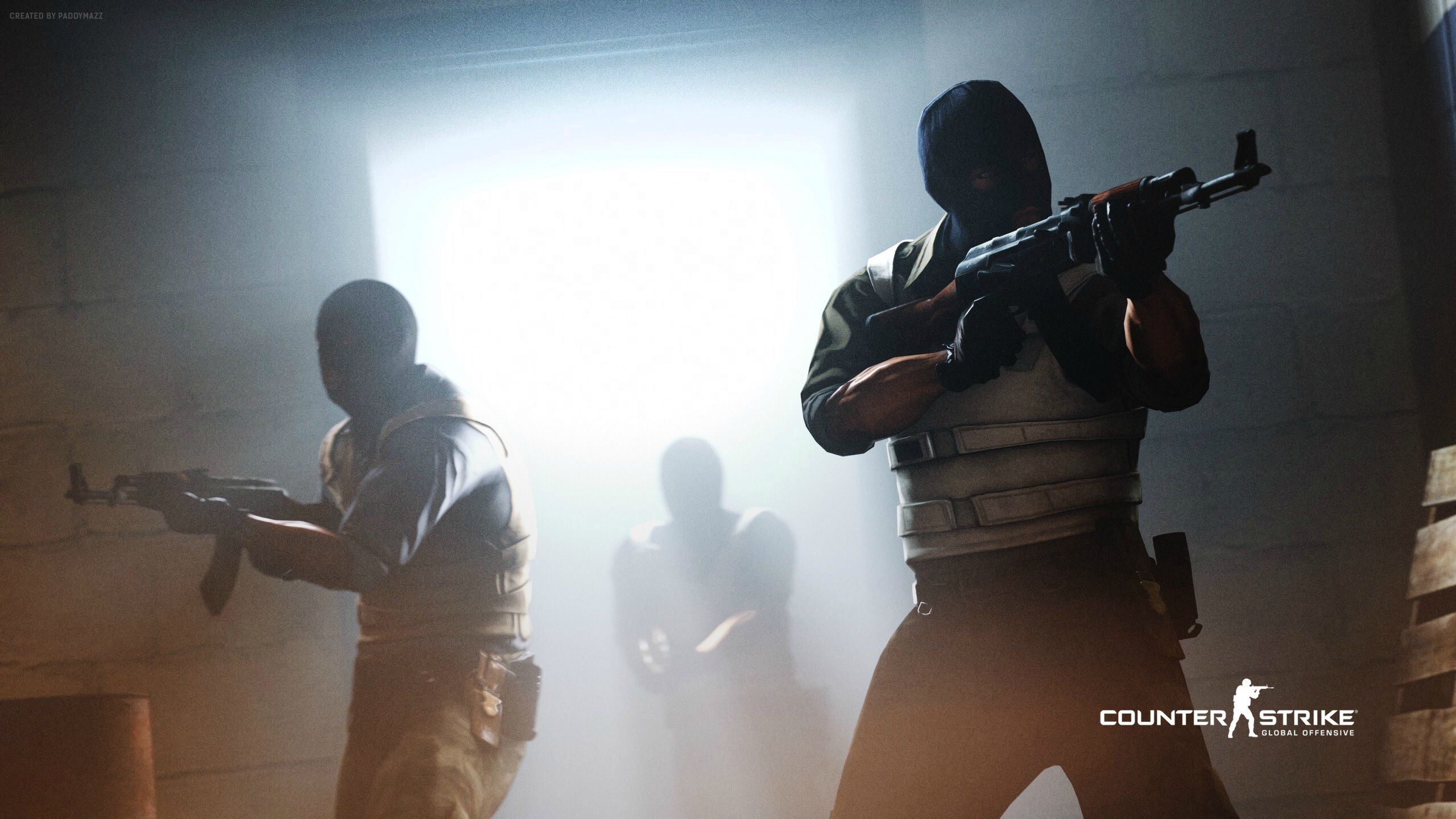 CS:GO Operation Hydra Adds Some Crazy Game Modes - mxdwn Games
