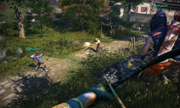 Kotaku Writer Clarifies Far Cry 5 Comments