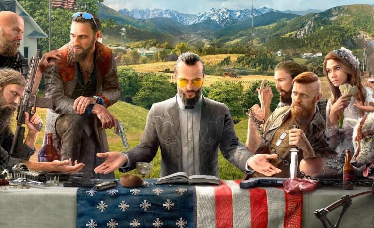 The Far Cry 5 Announce Trailer Will Put The Fear of God Back in You
