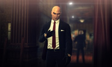Square Enix Drops IO Interactive