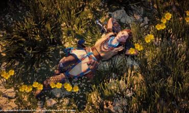 Horizon Zero Dawn Celebrates Artful Fan Screenshots With Improvements to Photo Mode