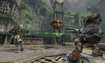 Quake Champions Will Open Beta to Everyone for Large-Scale Tech Test