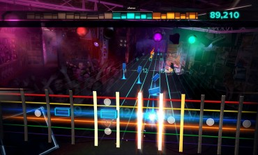 Rocksmith Coming to iOS, Available Now in Canada