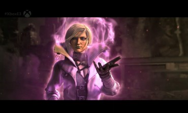 Phantom Dust Re-Released for Free on Xbox One and PC