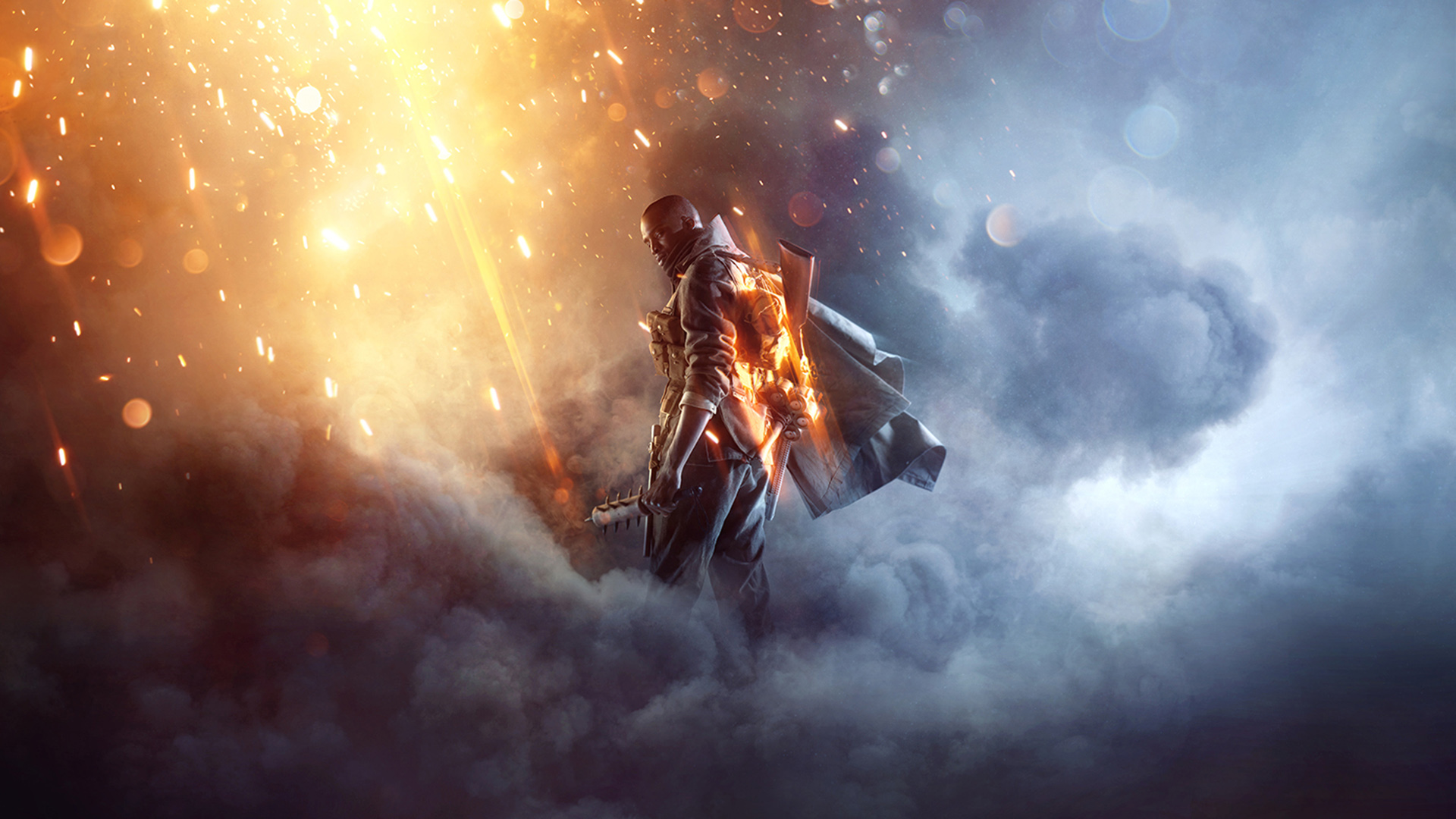 Battlefield 1 Expansion Includes Female Soldier Class For