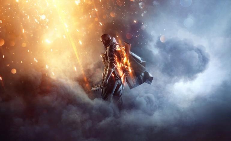 Battlefield 1's May Update Details