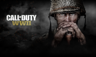 Call of Duty: WWII Details from Livestream