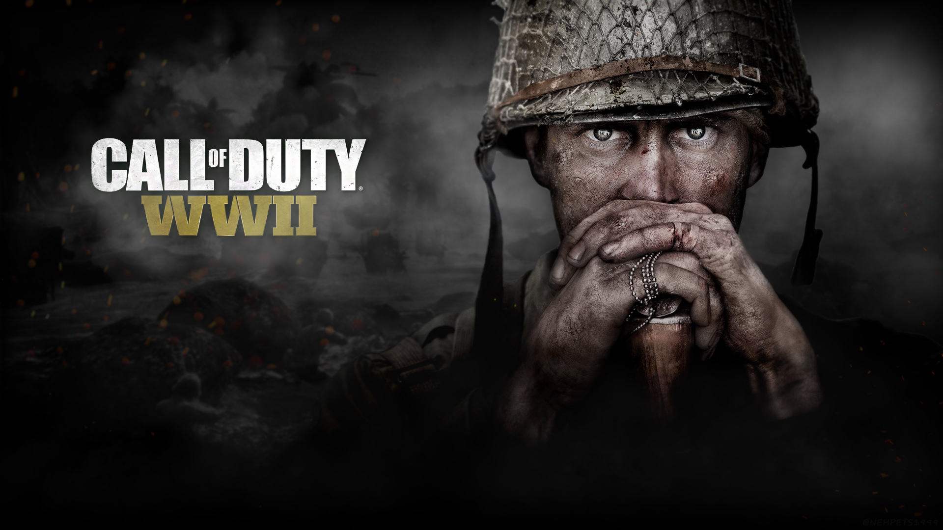 Call of Duty: WWII Zombies Trailer Leaked