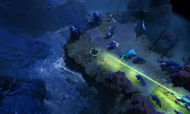 Dota 2 is Finally Getting a Co-Op Campaign
