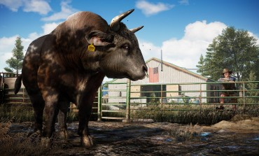 Petition to Cancel Far Cry 5 is Definitely a Joke