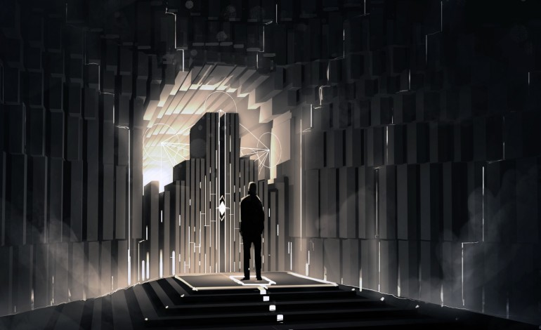 Form: The VR Puzzle Game That Dives Into The Mind