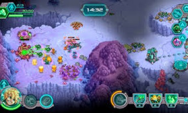 Iron Marines The New RTS Game From Ironhide Games