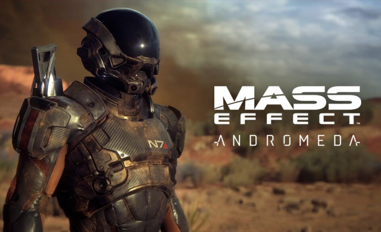 Mass Effect: Andromeda Patch 1.07