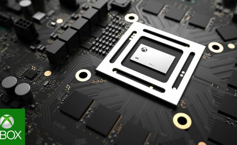 "Xbox Says Scorpio Will Offer ""Best Console Version of Games"""