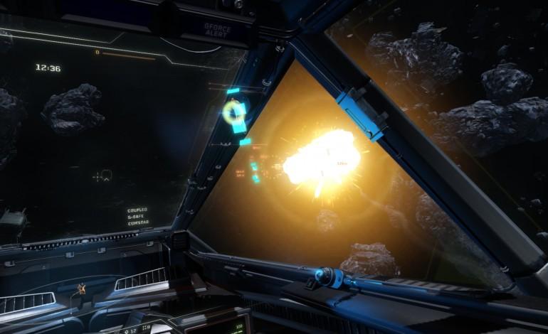 Star Citizen Approaching $150 Million