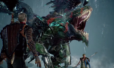 Phil Spencer Talks About Scalebound's Cancellation