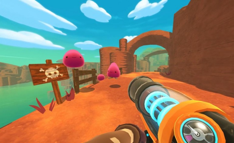 Slime Rancher Developer Fights Off G2A