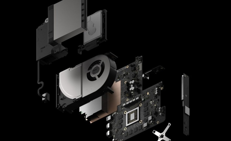 Scorpio Now (1GB) More Powerful than Ever