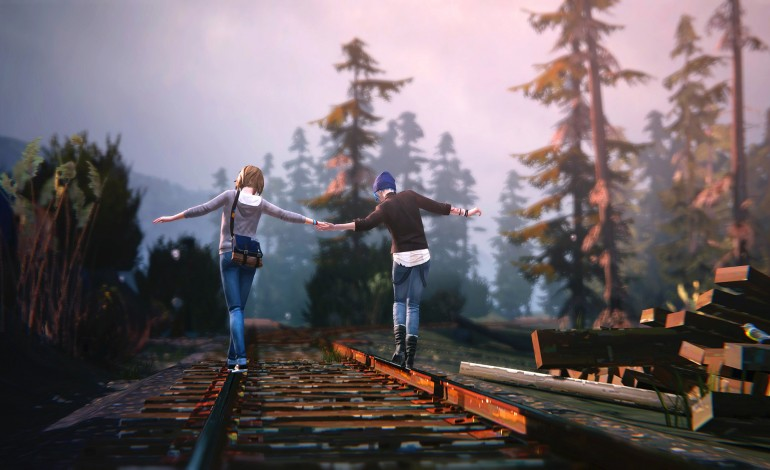 New Life is Strange Game May Be Revealed at E3