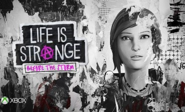 New Life is Strange Game Announced at E3