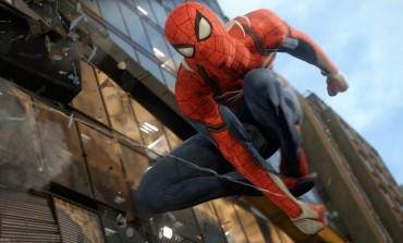 New Spider-Man PS4 Trailer Unveiled at E3