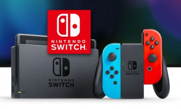 Nintendo Switch 3.0.0 Update Now Available