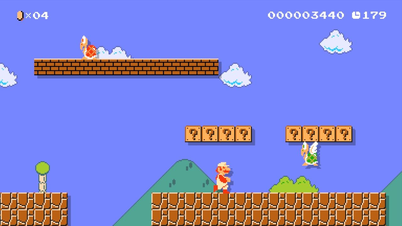Amateur Game Designer Creates Augmented Reality Mario Game