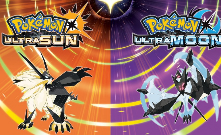 New Pokémon Games Announced for Nintendo Switch, 3DS