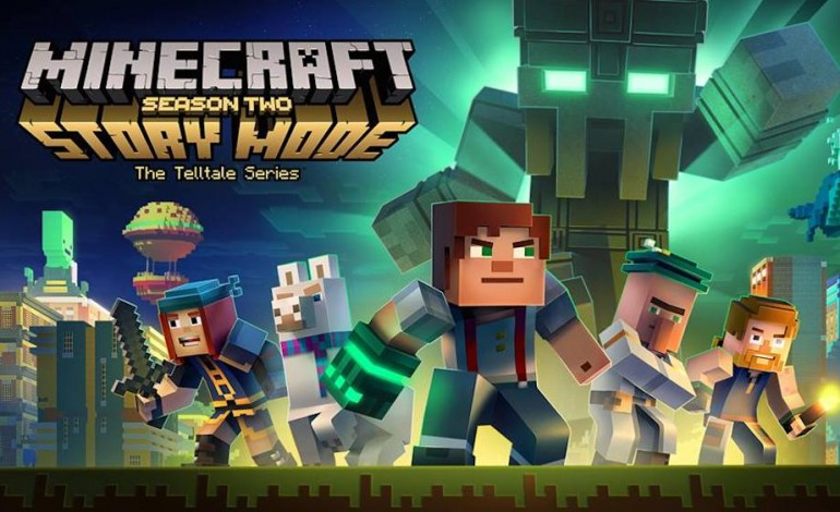 Telltale's Minecraft: Story Mode to Get Season Two