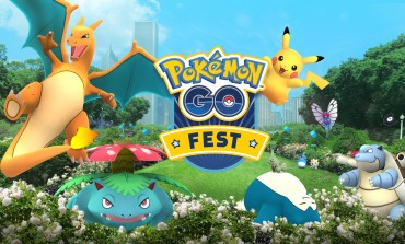 Pokémon GO Events Coming for First Anniversary